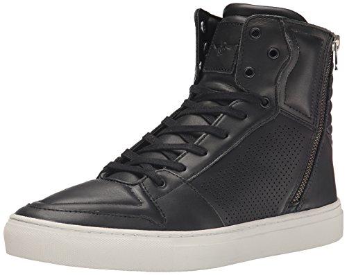 Creative Recreation Men's Adonis Sneaker, Black 3D, 11 M Us