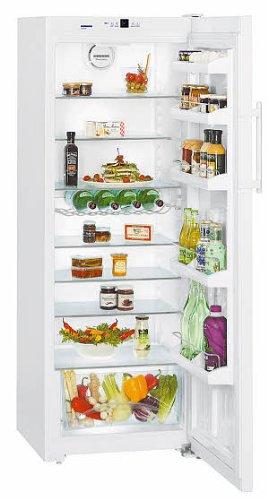Bilder von Liebherr Kühlen: Standkühlschrank / A++ / 0.3 kWh / 345 L