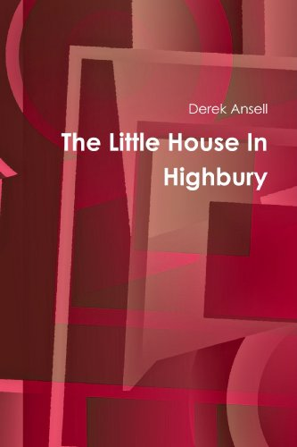 The Little House In Highbury front-996649