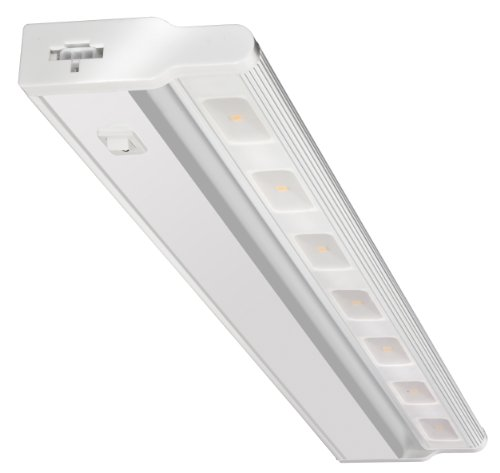 Lithonia Ucld 24 Wh M4 Led Under Cabinet Light