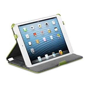 Acase iPad Mini 2 with Retina Display Case / Cover [Apple iPad Mini with Retina Display 16gb/32gb/64gb/128gb 7.9 inch Tablet] with Built-in Stand - Support Smart Cover Function for Mini iPad / Mini iPad 2 with Retina Display (Green)