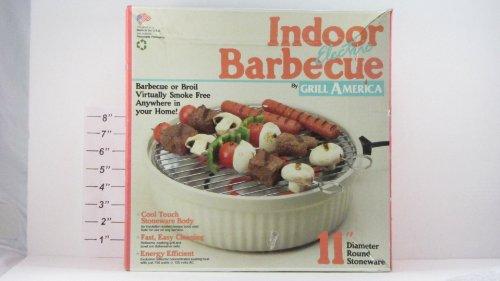 Indoor Outdoor Electric Grill