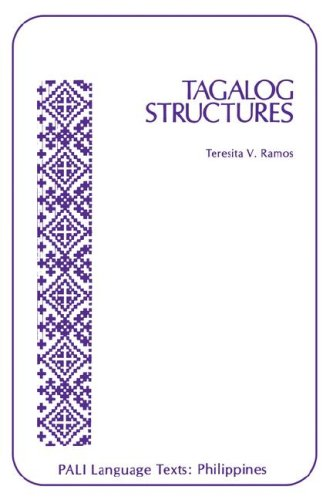 Tagalog Structures (Pali Language Texts)