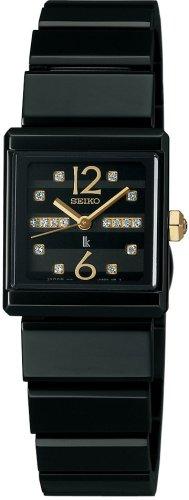 SEIKO (セイコー) 腕時計 LUKIA QUALiTE ルキア カリテ SSQX023 レディース