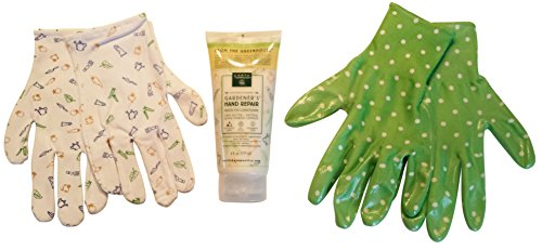 Gardeners Soft Hands Bundle Three Items One 6 Fl Oz