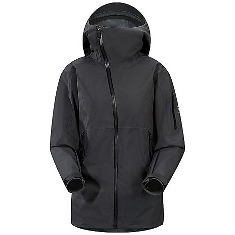Arc'teryx Women's Sidewinder Jacket - Carbon Copy - Medium