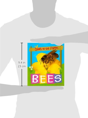 Bees (Down on the Farm)