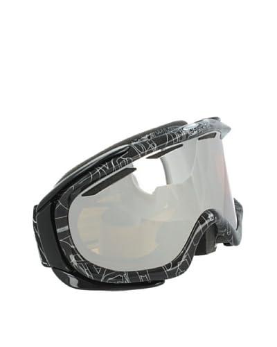 Oakley Máscara de Esquí 7017 Plateado