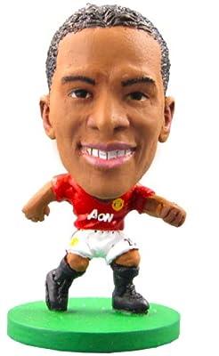 Manchester United F.C. SoccerStarz Valencia