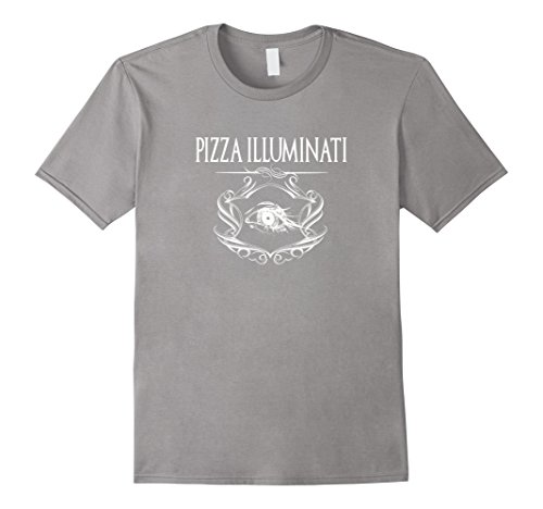 Men's (Pizza Delivery Man Costume)
