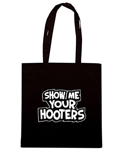 cotton-island-borsa-shopping-tb0022-show-me-your-hooters-taglia-capacita-10-litri