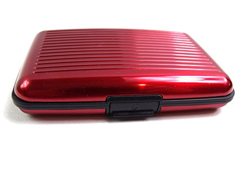 aluminium-credit-card-wallet-holder-rfid-blocking-6-colours-red