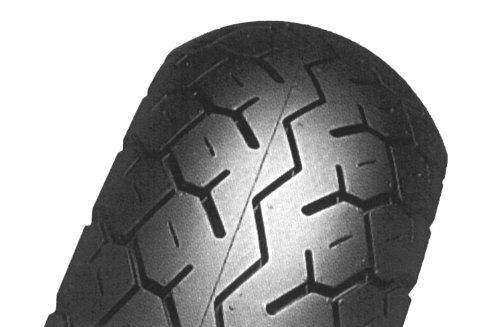 Bridgestone G546 Cruiser Rear Motorcycle Tire