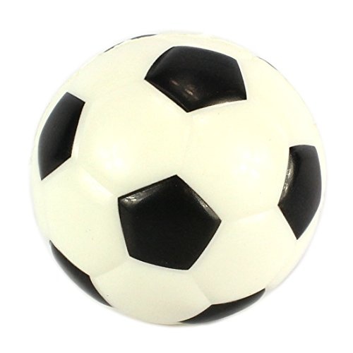 "Squeeze Foam 2.5"" Soccer Ball, Perfect for Stress Relieving, Sports Playsets Add On - 1"