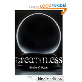 Breathless (The Cordelia Chronicles)