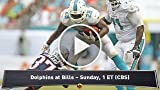 Habib: Dolphins Look for Offensive Balance