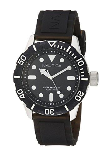 Nautica A09600G - Orologio uomo