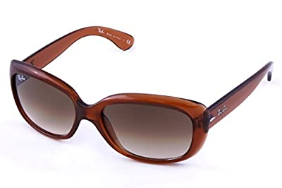 Ray-Ban RB4101 58 Jackie Ohh Sunglasses