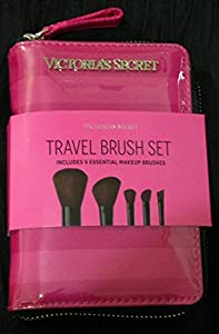 Victoria's Secret Travel Brush Set (5 Pcs)