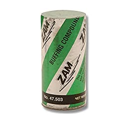 Zam® Crocus Polishing Compound 1/4 LB Tube - Size - Pol/Compnd 1/4#