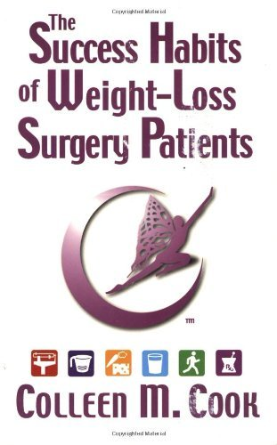 the-success-habits-of-weight-loss-surgery-patients-by-colleen-m-cook-2003-05-15