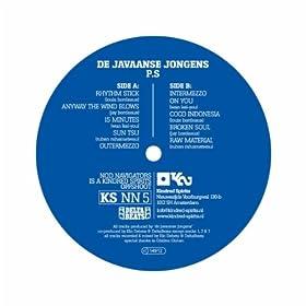 Amazon.com: Sun Tsu: Javaanse Jongens: MP3 Downloads