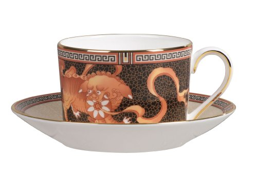 Wedgwood Dynasty 3-1/2-Inch Tea Saucer