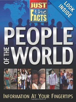 People of the World (Just the Facts) - 1