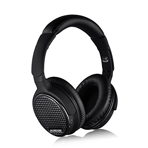 Ausdom M05 Over the Ear Bluetooth Headphone