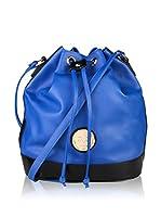 VERSACE 19.69 Bolso saco (Azul)