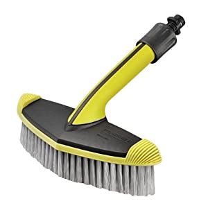 Kärcher Soft Washing Brush - Pressure Washer Accessory