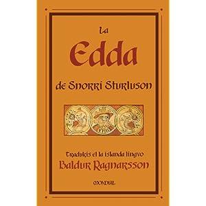 Amazon.com: La Edda de Snorri Sturluson (Traduko al Esperanto ...