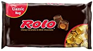 ROLO Caramels in Milk Chocolate (12-O…
