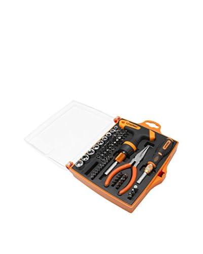Unotec  Werkzeugkoffer 54 in 1