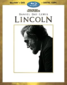 Lincoln (Four Disc Blu-ray / DVD + Digital Copy)