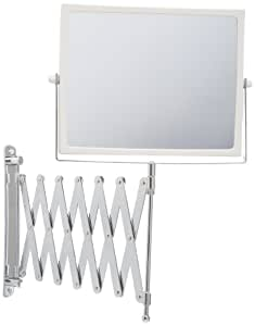 Amazon Com Jerdon J2020c 8 3 Inch Two Sided Swivel Wall