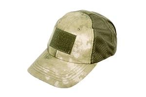 Condor Mesh Tactical Cap (ATACS-FG)
