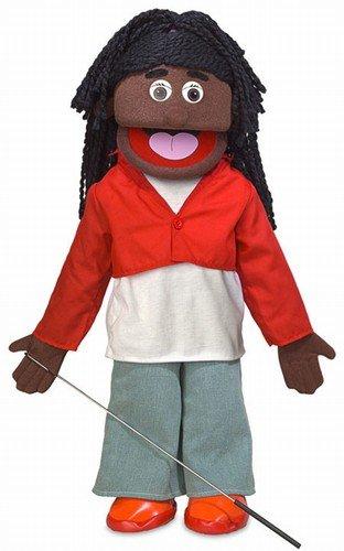 25-Sierra-Black-Girl-Full-Body-Ventriloquist-Style-Puppet