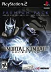 Mortal Kombat Deception (Premium Pack)