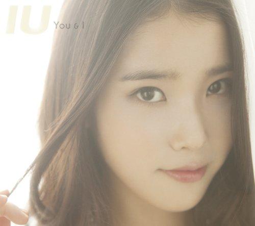 You & I(初回生産限定盤TypeB)(DVD付)