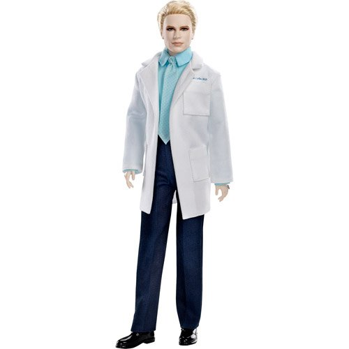 Barbie Twilight Saga Carlisle Doll