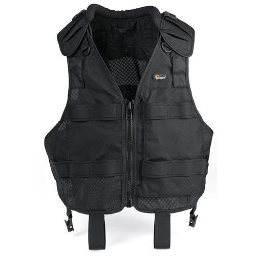 Lowepro S&F Technical Vest Belt L/XL for Photographers (Press Vest compare prices)