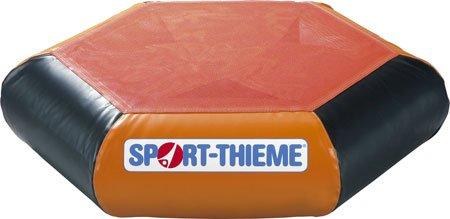"Sport-Thieme Trampolin ""Soft-Tramp"" Mini ø 100 cm, Höhe 26 cm bestellen"