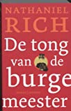 img - for De tong van de burgemeester book / textbook / text book