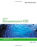 New Perspectives on Adobe Dreamweaver CS5, Comprehensive ebook download