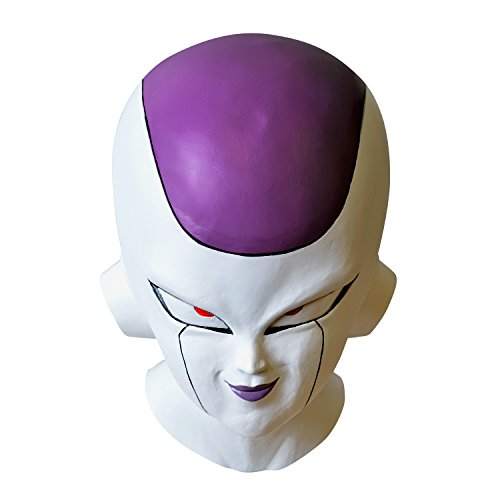 ドラゴンボールZ フリーザ ハイクオリティ マスク コスチューム用小物 95739