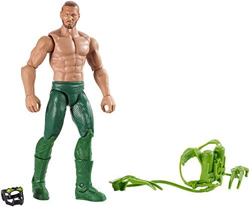 WWE Create A Superstar Randy Orton Figure Pack - 1