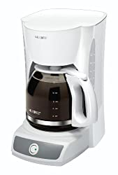 Mr. Coffee CG 12-Cup Switch Coffeemaker made by Jarden Consumer Solutions