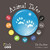 The Sea Otter: Animal Tales | [Kathy L. Hans, Kristin Hunken]