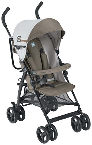 Lightweight And Compact Baby Stroller Agile C86 FANGO Cam